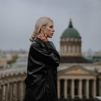 Фотография Анастасии Смирновой