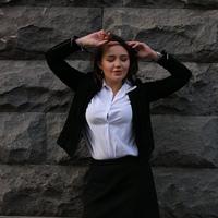 Личная фотография Альмиры Сафиуллиной