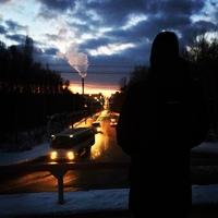 Фотография страницы Павла Жданова ВКонтакте