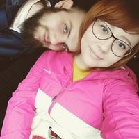 Фотография профиля Anya Savostina ВКонтакте