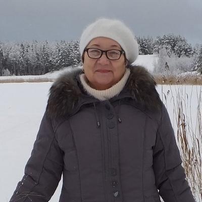 Тамара Щеннткова, Narva (Нарва)