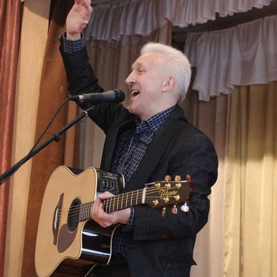 Анатолий Карасёв, Першотравенск