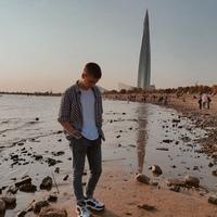 Фотография Даниила Тагаева ВКонтакте