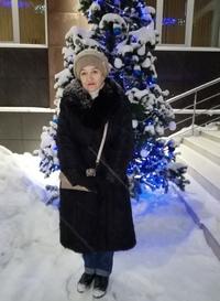 Lilia  Fefilova (Sukhorukova)