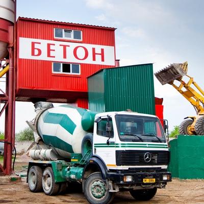 Рвс бетон салават смесь бетонная м100 характеристики