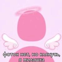 Фотография анкеты Наны Дмитриевой ВКонтакте