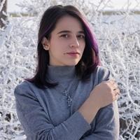 Личная фотография Дарьи Калеминой