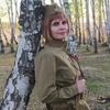 Ирина Корина-Сапогова