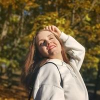 Личная фотография Дарьи Фирсовой
