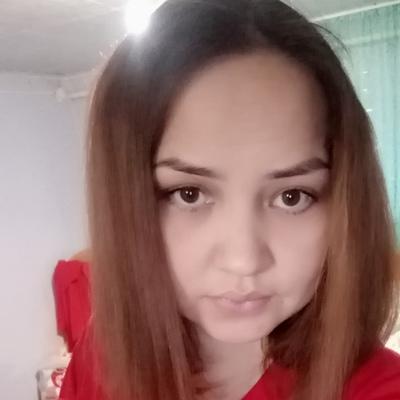 Светлана Кроткова
