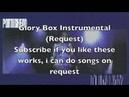 Portishead Glory Box Instrumental (Made By Boniz)