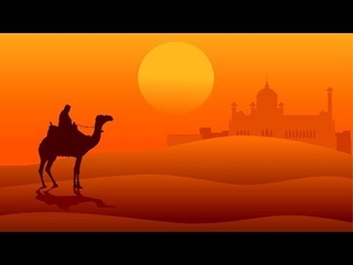 Beautiful Egyptian Music & Arabian Music - Lost Sands of Time