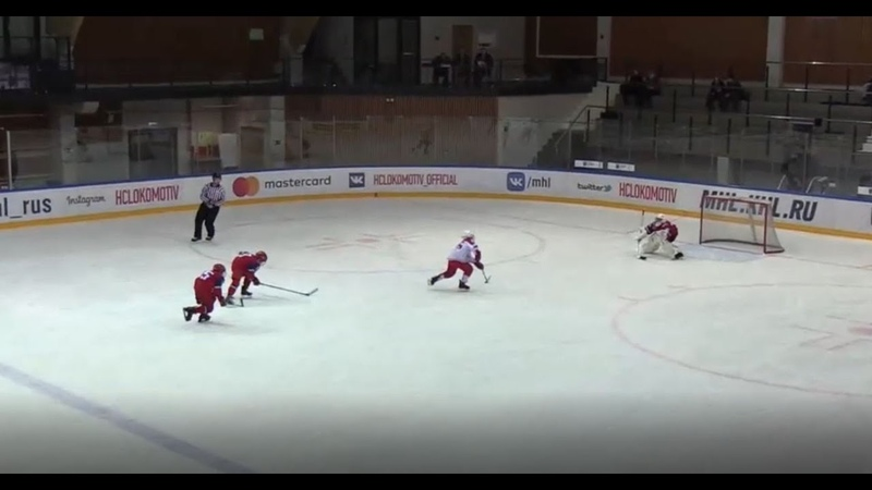 Junior Hockey Top 5 Goals (Ep.7) - Moscow Cup U12 AAA - Season 2019/20 | Stage 1 | Round 7