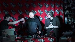 """""""НОЧНОЙ ПРОСПЕКТ"""": презентация CD """"Демократия и дисциплина"""" (часть 2)."""