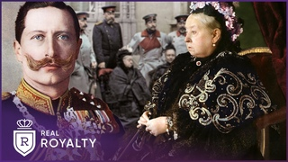 The Bizarre Life Of Victoria's Disabled Grandson | Crippled Kaiser | Real Royalty with Foxy Games