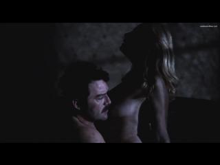 Эммануэль Сенье - В доме / Emmanuelle Seigner - Dans la maison ( 2012 )
