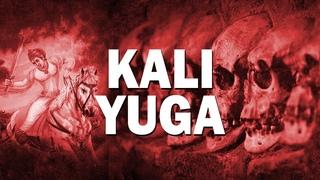 Kali Yuga: The Dark Age Prophesied in Many Religions
