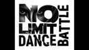Koriza vs Христофорова 1 8 All Styles Pro NO LIMIT DANCE BATTLE