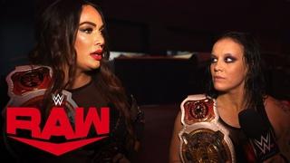 Shayna Baszler & Nia Jax revel in handing Lana some payback: WWE Network Exclusive, Feb. 15, 2021