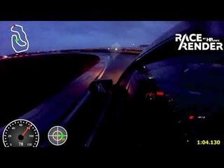 ADM Raceway Мячково Rally-Sprint Cup  СУ 3