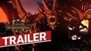 Trial By Fire Trailer - Total War WARHAMMER III