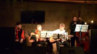 Hot Club of Voronezh - Minor Swing