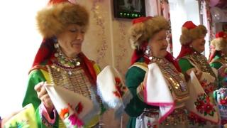 Лето Марийская свадьба 2020