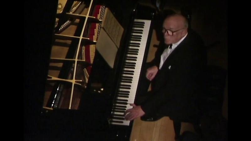 Sviatoslav Richter Chopin Etude in C major Op 10 No 1 HD