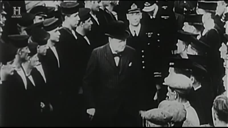 History Channel Нацисты на наркотиках Гитлер и блицкриг Наркотический блицкриг Гитлера