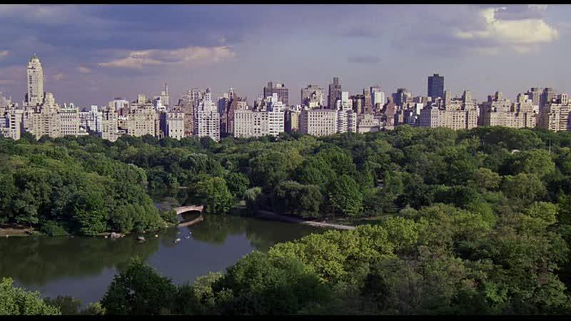 Маппеты захватывают Манхэттэн The Muppets Take Manhattan 1984 США
