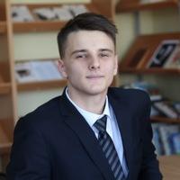Арсений Соларев