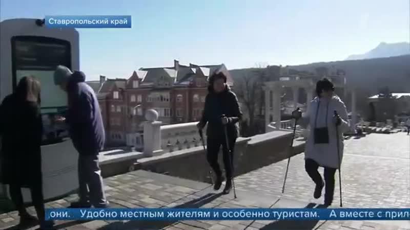 В Железноводске подводят первые итоги работы программы Умный город