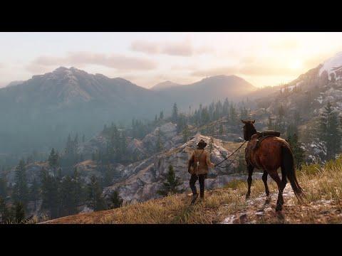 Red Dead Redemption 2 Прохождение 7 Творим всякое смотреть онлайн без регистрации
