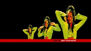 Livin' Joy - Don't Stop Movin' [HQ]