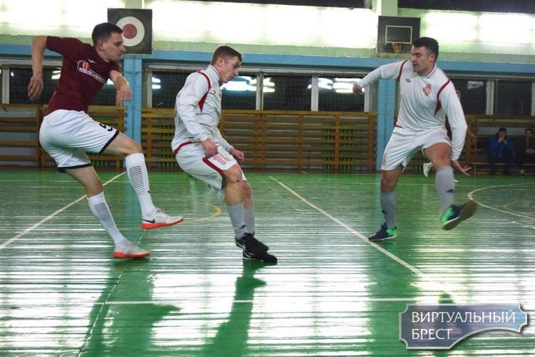 Соревнования по мини-футболу памяти П.М.Машерова  через год могут перерасти в турнир