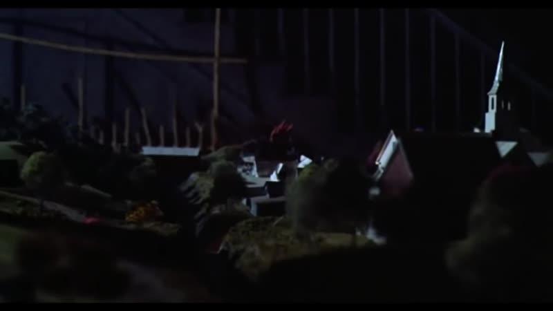 [Психiчне Порушення] Битлджус (1988) - Шоу начинается