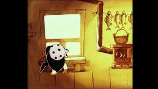 Сборник добрых советских мультфильмов для малышей