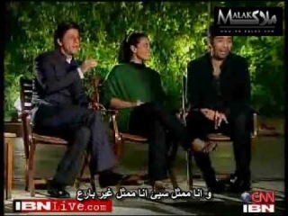 MNIK cast with Rajeev- with arabic subtitle part9