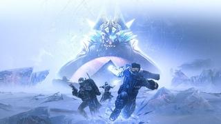 Destiny 2: Beyond Light – Stasis Subclasses – Gameplay Trailer