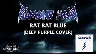 Diamond Head - Rat Bat Blue