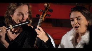 LVHF 2019: Antonio Vivaldi - Laudate pueri, RV 601 – Gloria / Patricia Janečková, Jana Semerádová