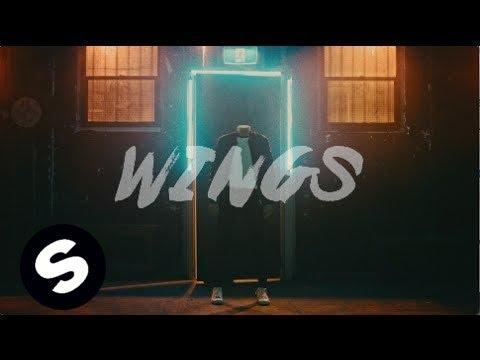 Armand Van Helden Wings Official Music Video