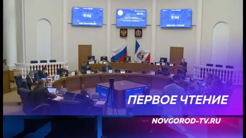 В Новгородской области с 2021 года будет изменено формирование налога для самозанятых