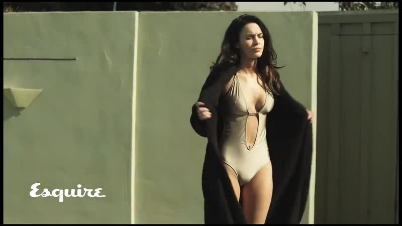 Megan Fox Nude Gifs