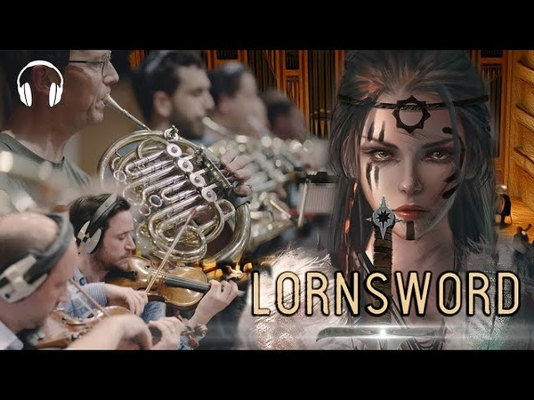 @Eternal Eclipse LORNSWORD Main Theme Epic Live Orchestral Powerful Epic Music