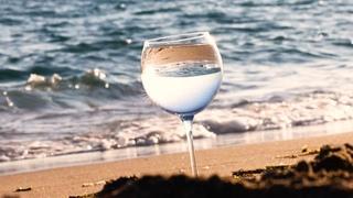 Звуки Волн Океана Для Отдыха и Вашего Спокойствия