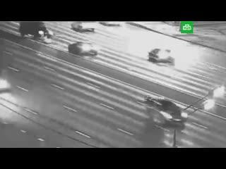 """Участница телешоу """"Холостяк"""" Виктория Короткова насмерть сбила пешехода, перебегавшего проезжую часть в неположенном месте"""