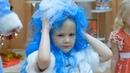 ★Танец кукол ★Dance of the dolls★Новогодний утренник в детском саду ★