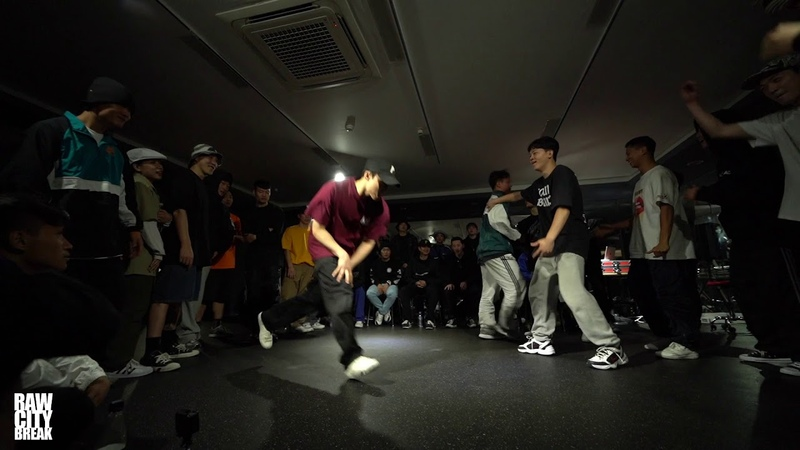 GORILLA CREW vs SOUL BURNZ|CREW FINAL @ RAW CITY BREAK vol 1|LB PIX