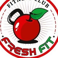 Логотип Фитнес клуб FreshFit / Парковый